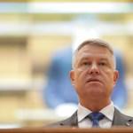 VIDEO Președintele Iohannis, huiduit și apoi aplaudat la Iași: E nevoie de alegeri anticipate pentru a stopa PSD / România are nevoie de Autostrada Unirii peste Carpați. Moldova și Transilvania trebuie să fie unite