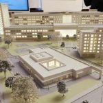 BREAKING Spitalul Metropolitan inițiat de Gabriela Firea s-a scumpit de la 400 de milioane de euro la un miliard de euro în două zile