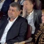 BREAKING Marcel Ciolacu, la Convenția PRO România: Hai, treceți odată acasă!/ Firea: Victor a fost cel mai bun premier al României/ Tăriceanu: Dragă Victor, ne apropie lupta împotriva partidelor mari/ Diaconu a vorbit despre regenerarea pădurilor, iar DEMOS a demonizat partidele de dreapta