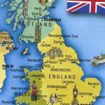 Frontiere în Marea Britanie: Poliția scoțiană și galeză veghează ca mașinile cu turiști englezi să nu intre