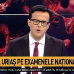 """Cum să """"citești"""" Antena 3. Postul a militat pentru anularea examenelor naționale printr-o emisiune TV în care a pretins că oferă toate punctele de vedere. Cazul Sinteza Zilei – 25 mai"""