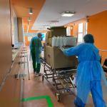 Proiect: Ministerul Sănătății vrea să instituie izolarea la domiciliu sau în spital pentru mai multe boli grave contagioase. Unele dintre acestea pot fi evitate prin vaccinare