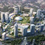 USR PLUS solicită președintelui Iohannis să nu promulge legea prin care statul român dă gratis 46 de hectare Camerei de Comerț pentru construirea unui complex imobiliar. Actul normativ a primit undă verde de la CCR