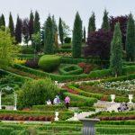 """Colțuri neștiute din România: """"I Giardini di Zoe"""", bucata de rai amenajată de un italian pentru nepoata lui în Hunedoara"""
