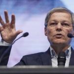 UPDATE Cioloș și Barna ridică miza pentru revenirea USR PLUS în coaliția cu PNL și pun două condiții: Fără Cîțu premier, dar cu calendar precis de reforme