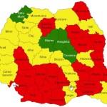 LIVE Harta politică a României: Cine sunt noii șefi ai Consiliilor Județene/ PSD - 20, PNL - 17, UDMR - 4