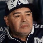 BREAKING Legenda fotbalului Diego Armando Maradona a murit la 60 de ani, în urma unui stop cardiac/ Maradona fusese spitalizat la începutul lunii noiembrie