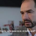 """Investigație Recorder.ro: Singur împotriva partidului. """"Copile, nu te pune cu ei că te vor face praf!"""""""