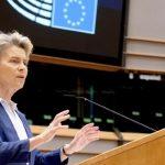 """BREAKING Comisia Europeană anunță că PNRR nu a fost respins. """"Schimburile de opinii sunt perfect normale"""". România a cerut o lună în plus pentru evaluare"""
