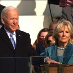 """VIDEO Joe Biden a depus jurământul și este noul președinte al SUA. """"Vom repara alianțele noastre externe. Trebuie să oprim acest război care îi opune pe democrați republicanilor. E ziua Americii, e ziua democrației"""""""