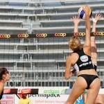Jucătoarele vor putea evolua în bikini la turneul de volei pe plajă de la Doha