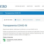 BREAKING Ministerul Sănătății a publicat toate datele legate de testarea COVID pe județe și incidența în fiecare localitate din țară / Informațiile sunt actualizate zilnic