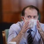 VIDEO EXCLUSIV Florin Cîțu despre decizia Tribunalului de a respinge cererea de redeschidere a dosarului 10 August: I-am cerut ministrului Justiției să vină rapid cu soluții ca vinovații să plătească / Sunt dezamăgit, dar nu ne vom opri