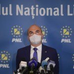 Rareş Bogdan: Îl susţinem pe Florin Cîţu pentru o chestiune extrem de simplă - 30 de ani preşedintele PNL, atunci când a pierdut alegerile, a demisionat. Este prima dată în 30 de ani când preşedintele partidului nu a plecat frumos de la conducere