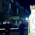 """BREAKING Defecțiune la instalația cu oxigen la secția mobilă ATI de la Spitalul """"Victor Babeș"""" din Capitală: trei pacienți decedați și cinci transferați / Polițiștii și procurorii au deschis o anchetă"""