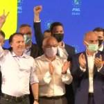 """Președintele Consiliului Județean Cluj, liberalul Alin Tișe, spune că refuză """"combinația"""" înlocuirii lui Orban cu Cîțu"""