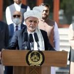 Președintele Afganistanului acuză SUA pentru escaladarea conflictelor armate cu talibanii