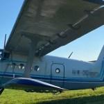 Incident grav de securitate / Un avion suspect de contrabandă a intrat ilegal pe teritoriul României și s-a întors în Ucraina/ A fost prins de grănicerii ucraineni/ Scrisoare deschisă adresată ministrului Bode: Ce au păzit autoritățile române?