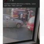 Tânăr aflat pe trotineta electrică, ucis în București după o șicanare în trafic cu un motociclist. Cum s-au derulat faptele