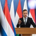 Ungaria a semnat un contract pe 15 ani cu Gazprom la un preț semnificativ mai mic / Budapesta se angajează să cumpere în fiecare an, 4, 5 miliarde metri cubi de gaze cel puțin zece ani