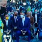 """FOTO Mesaj cu directiva """"discret"""" în tabăra Cîțu, pentru ca delegații să-și dovedească votul: """"Se iese ușor din cabine, în grupuri compacte, cu buletinul deschis o treime"""""""