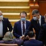 UPDATE Negocierile de la Vila Lac au eșuat după doar o oră. PSD și PNL n-au ajuns la nicio concluzie/ Ciolacu, Grindeanu, Stănescu, Dâncu, Tudose au încercat să negocieze cu Ciucă și Cîțu susținerea unui guvern (surse)
