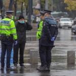 Hotărârea privind noile restricții pentru combaterea pandemiei a fost publicată în Monitorul Oficial