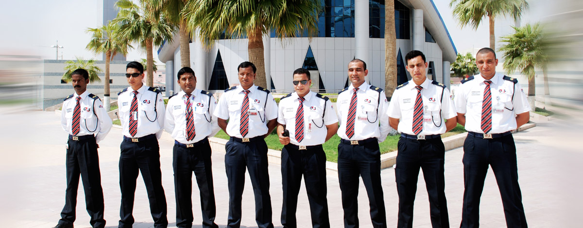 Cairns Security Solutions Qatar