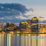 Halifax G4s Canada