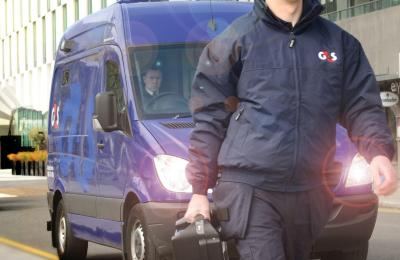 Transporting your cash | Cash Solutions | G4S Ireland