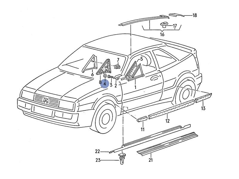 Vw Ke Line Diagram, Vw, Free Engine Image For User Manual