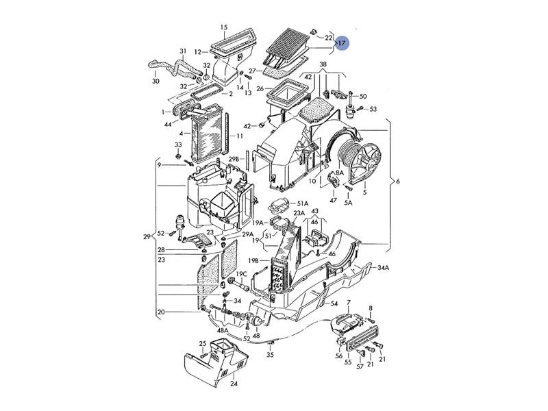 Service manual [1992 Volkswagen Corrado Front Brake Rotor