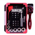 日本【RUBICON】羅賓漢啦啦批連批咀套裝RGH_30, RGH-40