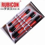 日本【RUBICON】羅賓漢 絕緣絲批1000V套裝 RES-840