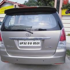 All New Kijang Innova V Diesel Toyota Yaris Trd Merah 2013 Used 2004 2011 25 7 Seater 1923645 2 5