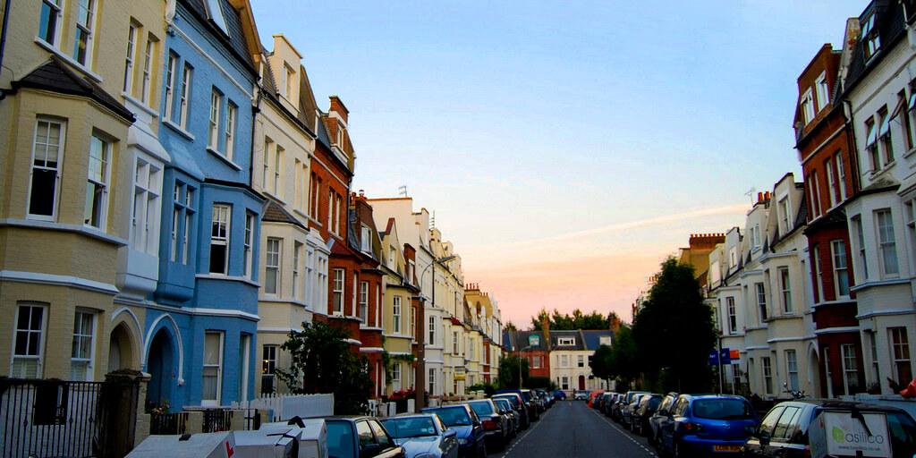 Fulham  un quartier londonien agrable  vivre