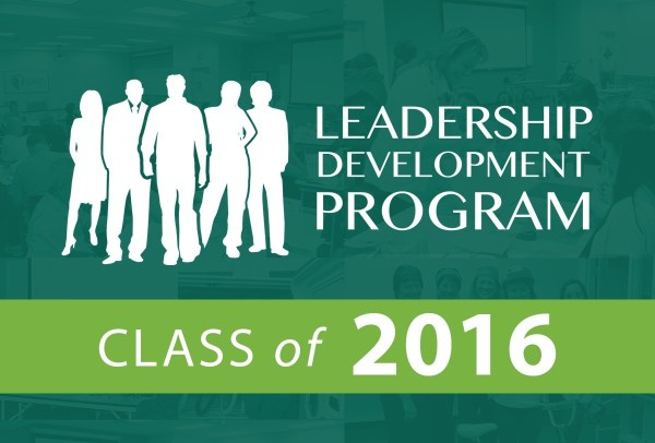 Accepting Applications 2016 Leadership