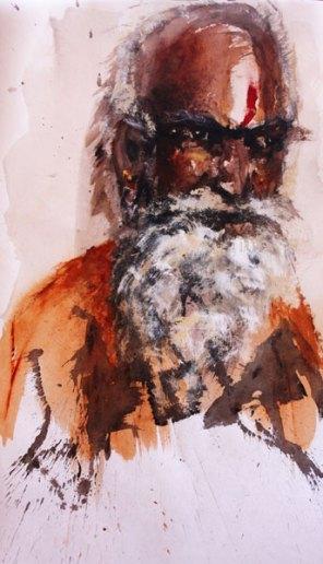 PRIX SUZANNE VIVENOT : Catherine BACHELET n° 9 « Le Sadou »