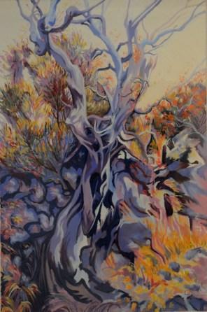 PRIX SUZANNE VIVENOT : Christine DU TERRAIL pour l'ensemble de son oeuvre