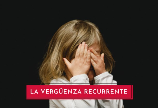 La vergüenza recurrente - Descargá gratis