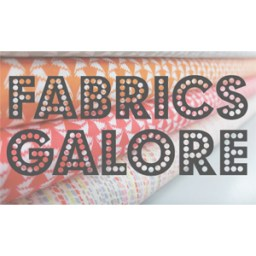 £50 VOUCHER FROM FABRICS GALORE