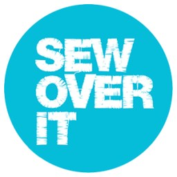 AN ONLINE COURSE OF CHOICE FROM SEW OVER IT