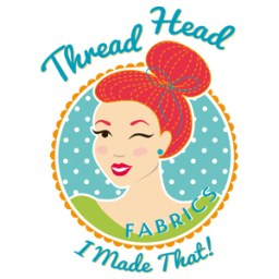 A SURPRISE BUNDLE FROM THREAD HEAD FABRICS