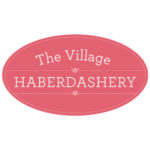 £20 VOUCHER FROM THE VILLAGE HABERDASHERY