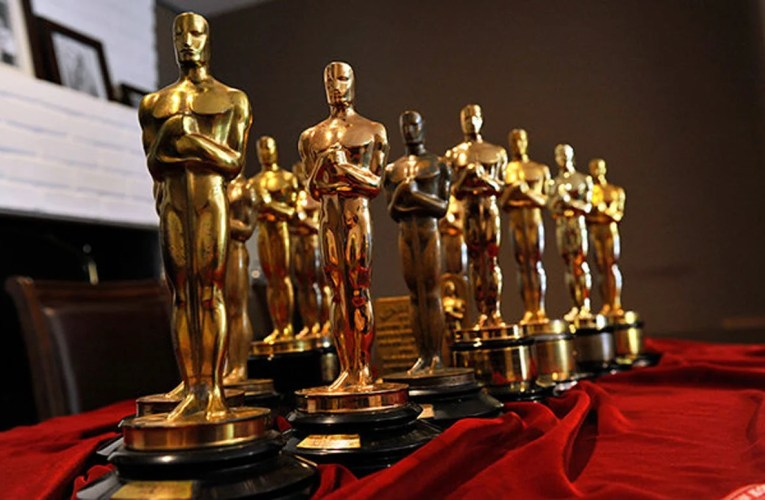 Oscar Nominees: Ryan And Watson's Oscarchat