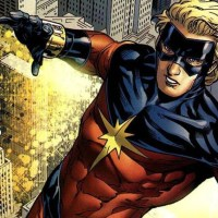 How Things Can Be Different:  The Death And Life Of Captain Mar-vell