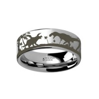 Spectacular Geek Rings From Larson Jewelers