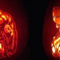 Marvel Superhero Pumpkins Are Here To Save Your Halloween