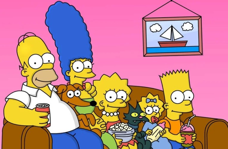 "Simpsons Did It!:  ""Treehouse Of Horror III"""