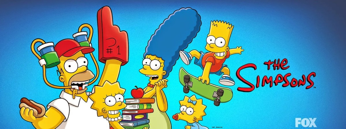 "Simpsons Did It!:  ""Million-Dollar Abie"""